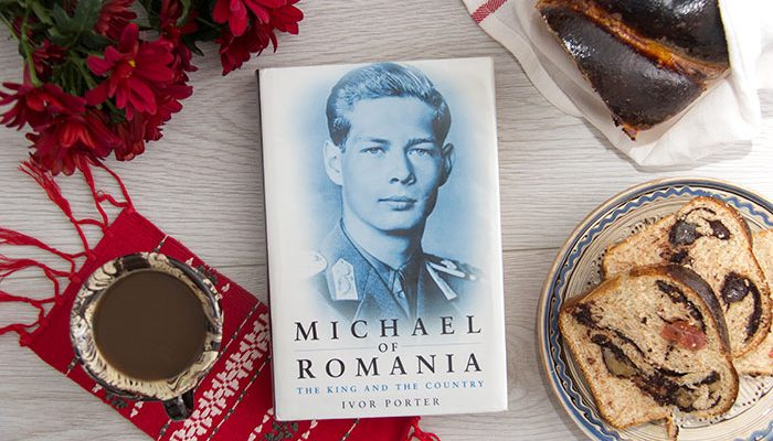 Michael of Romania by Ivor Porter