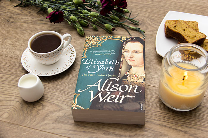 Elizabeth of York The First Tudor Queen by Alison Weir