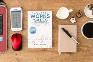 Everybody Works In Sale by Niraj Kapur