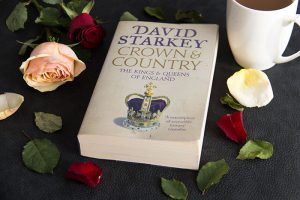 Crown and Country The Kings and Queens of England A History by David Starkey