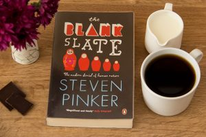 The Blank Slate The Modern Denial of Human Nature by Steven Pinker