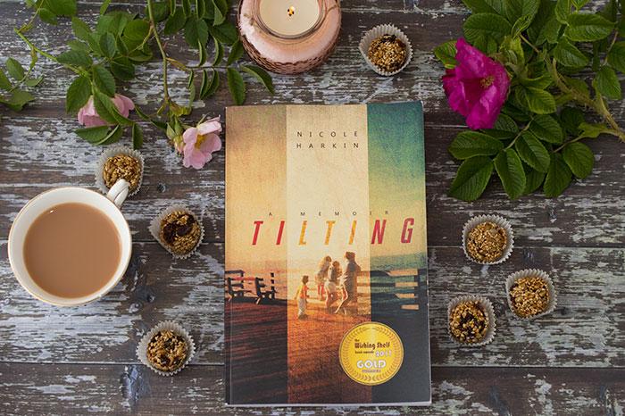 Tilting, A Memoir by Nicole Harkin