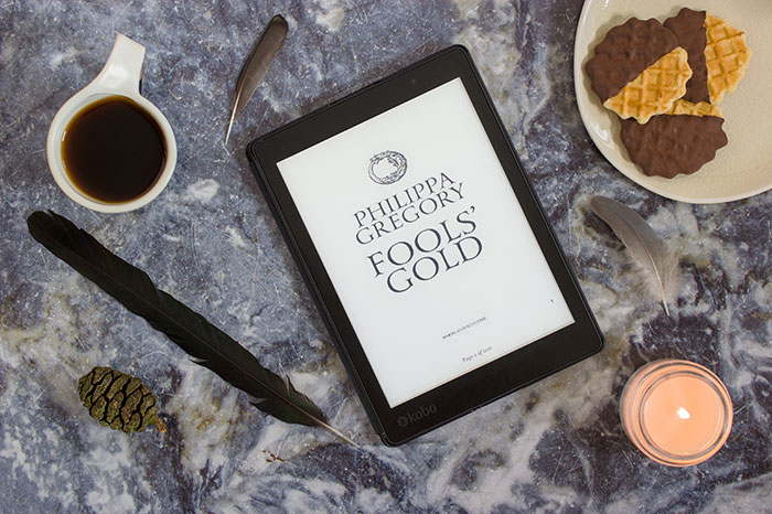 Fools Gold by Philippa Gregory