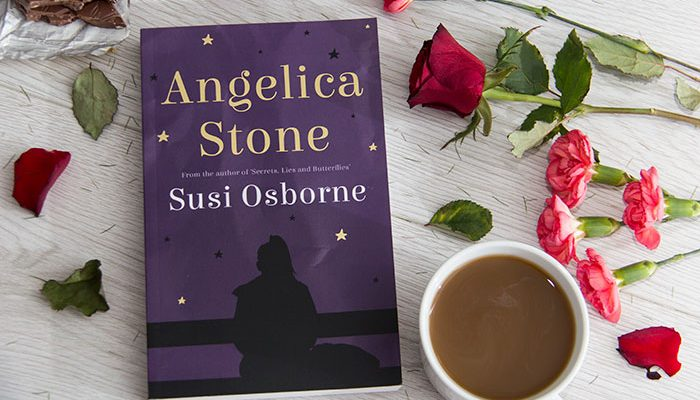 Angelica Stone by Susi Osborne