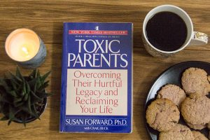 Toxic parents by Susan Forward, Craig Faustus Buck