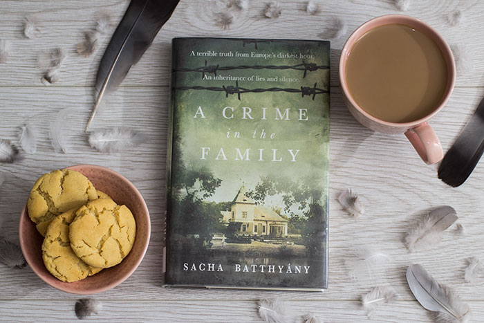 A Crime in the Family by Sacha Batthyany
