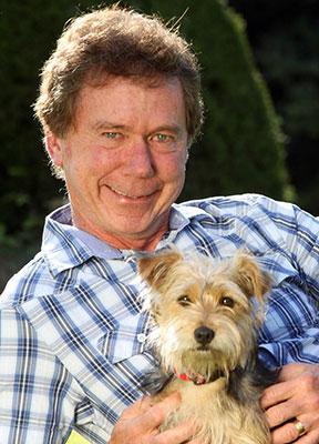 Malcolm Welshman