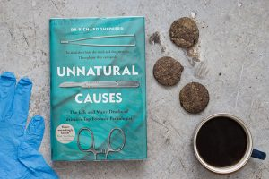 Unnatural Causes by Richard Shepherd