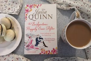 The Bridgertons Happily Ever After by Julia Quinn
