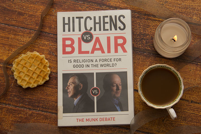 Hitchens vs. Blair (The Munk Debates)