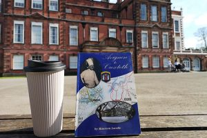 Avignon to Croxteth by Maureen Lavelle