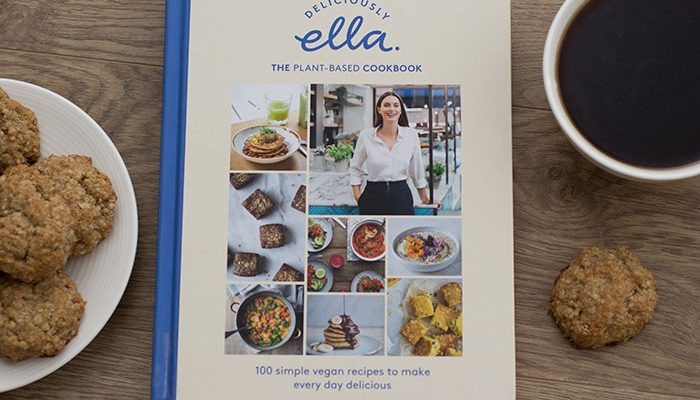 Deliciously Ella: The Plant-Based Cookbook by Ella Mills