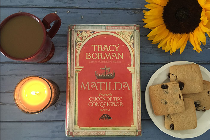 Matilda by Tracy Borman