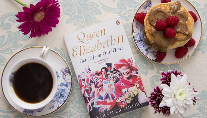 Queen Elizabeth II: Her Life in Our Times by Sarah Bradford
