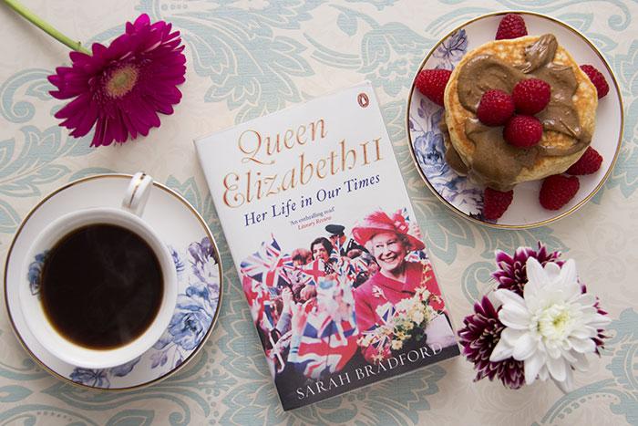 Queen Elizabeth II by Sarah Bradford