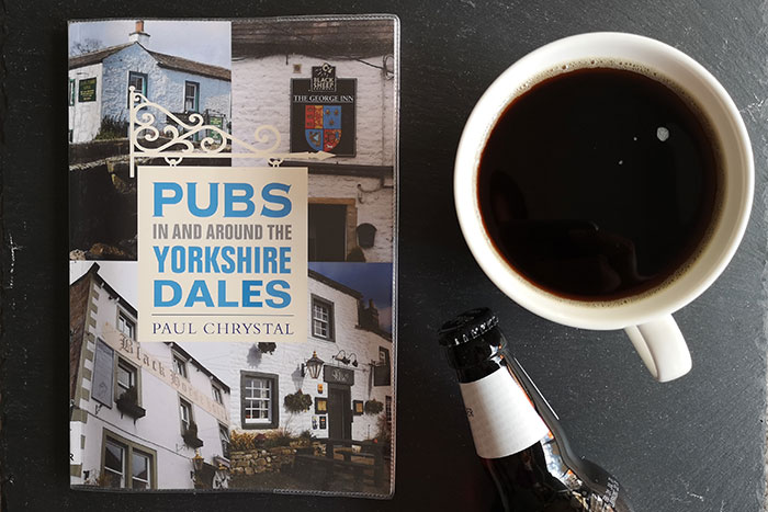 Pubs in and around the Yorkshire Dales by Paul Chrystal