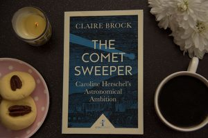 The Comet Sweeper by Claire Broke