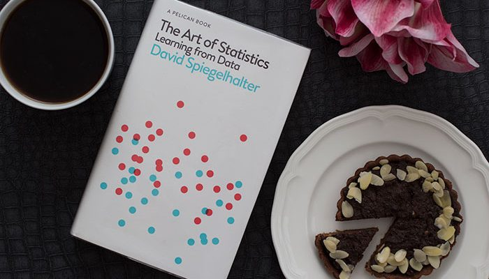The Art of Statistics by David Spiegelhalter