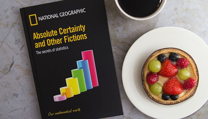 Absolute Certainty and Other Fictions by Pere Grima