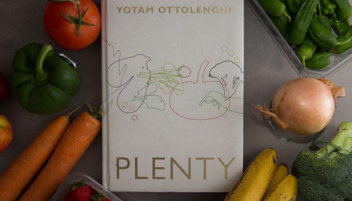 Plenty by Yotam Ottolenghi