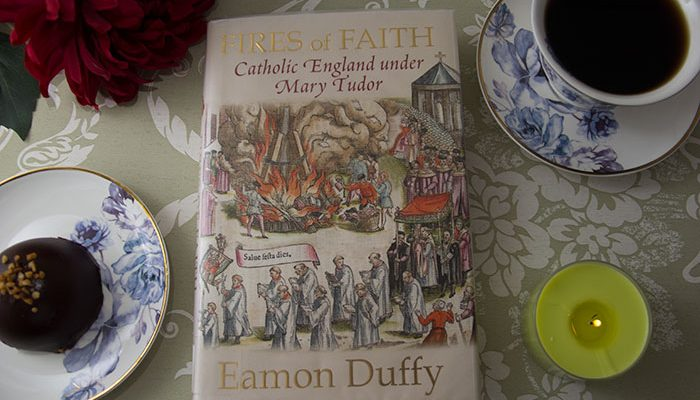 Fires of faith by Eamon Duffy