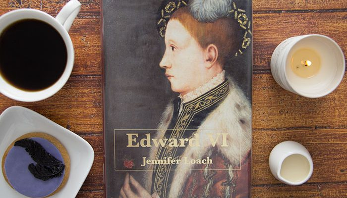 Edward VI by Jennifer Loach