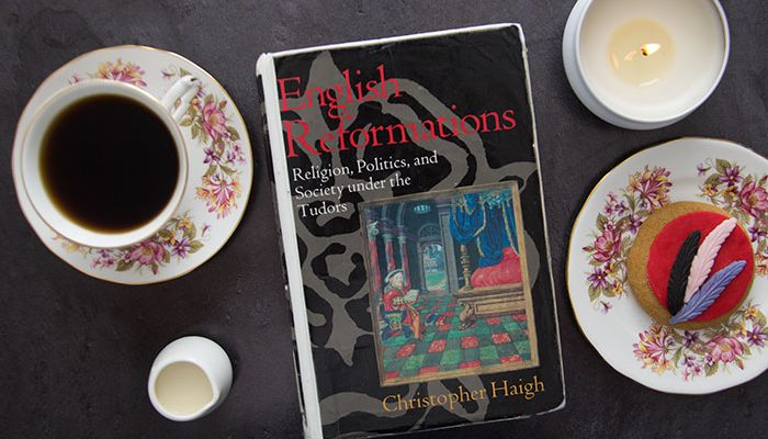 English Reformations by Christopher Haigh