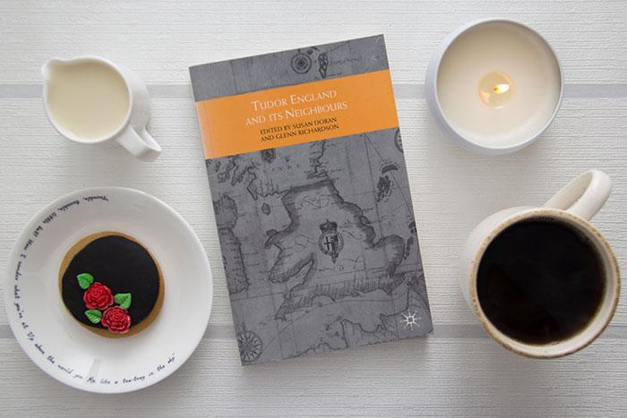 Tudor England and its Neighbours by Glenn Richardson, Susan Doran