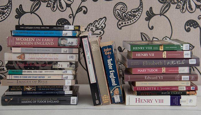 British History 1485-1603