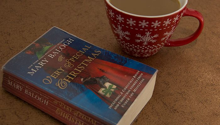 A Very Special Christmas by Mary Balogh