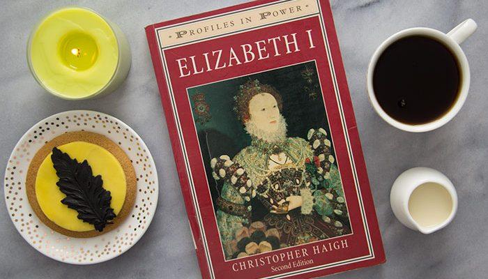 Elizabeth I by Christopher Haigh