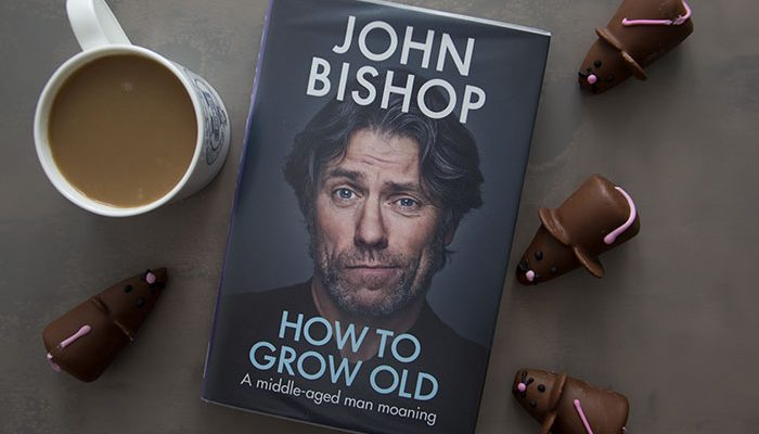 How to Grow Old by John Bishop