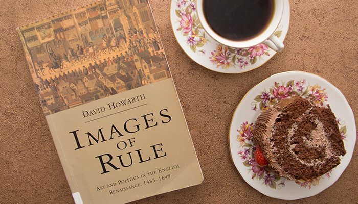 Images of Rule by David J. Howarth