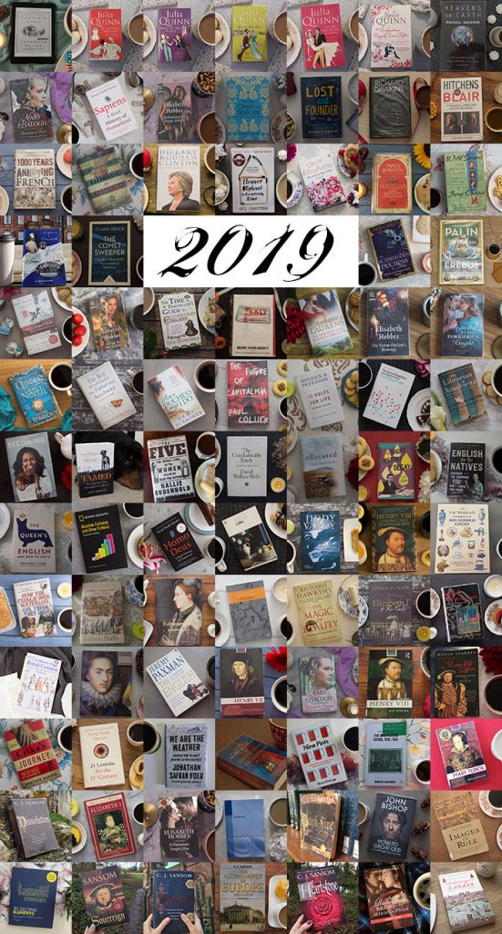 Collage with 2019