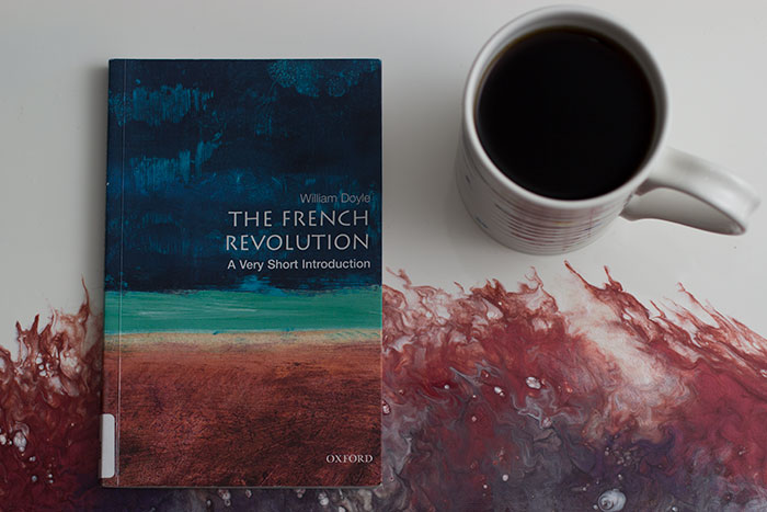 The French Revolution by William Doyle