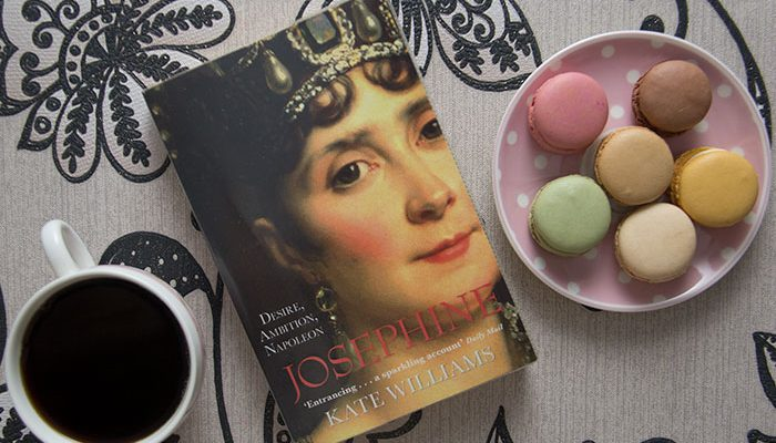 Josephine by Kate Williams