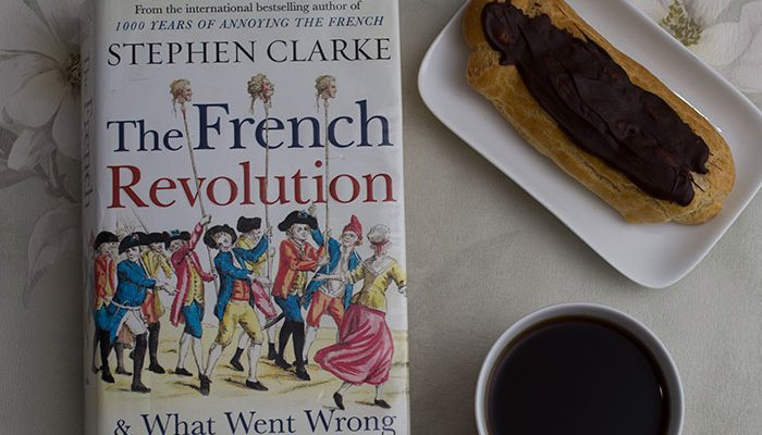 The French Revolution by Stephen Clarke