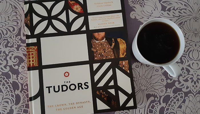 The Tudors by Linda Collins, Siobhan Clarke