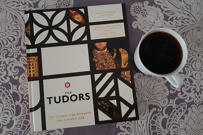 The Tudors by Linda Collins