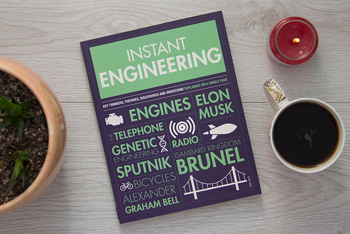 Instant Engineering by Joel Levy