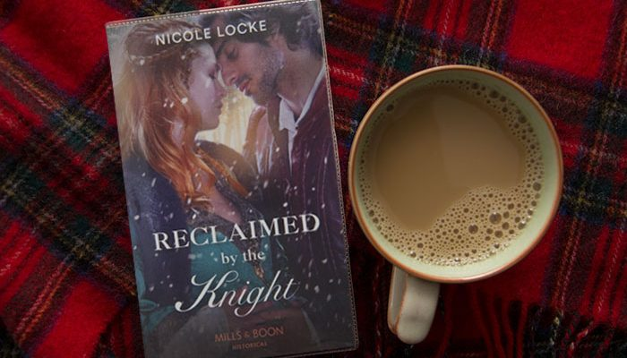 Reclaimed by the Knight by Nicole Locke
