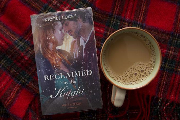 Reclaimed by the Knight by Nicole Locke