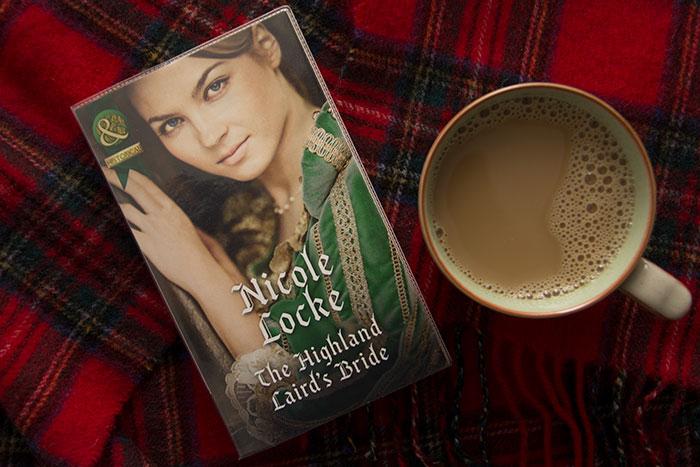 The Highland Laird's Bride by Nicole Locke