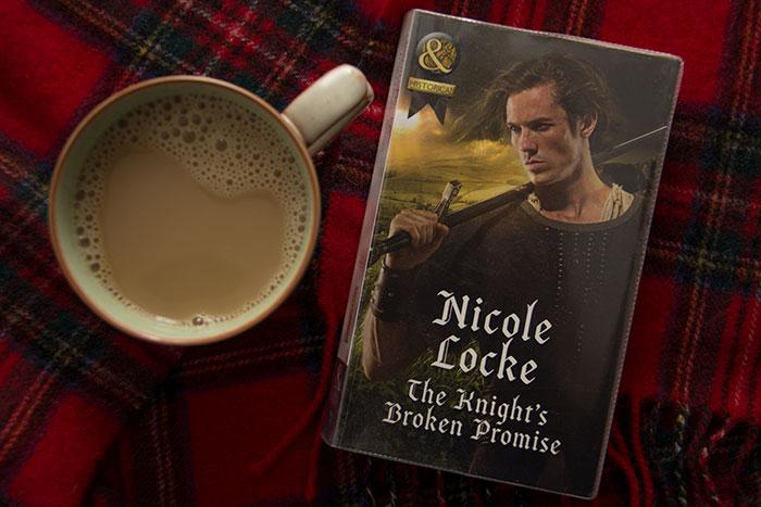 The Knight's Broken Promise by Nicole Locke