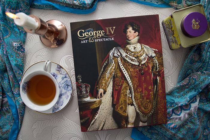 George IV by Kate Heard