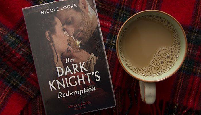 Her Dark Knight's Redemption by Nicole Locke