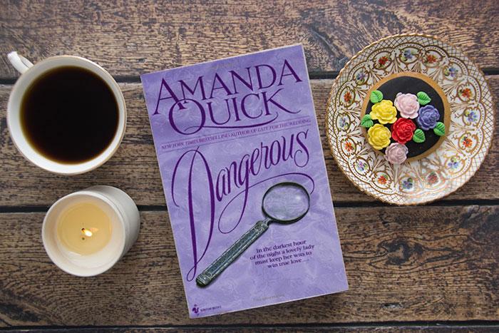 Dangerous by Amanda Quick