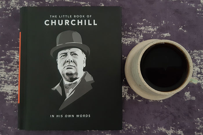 Winston Churchill: In His Own Words