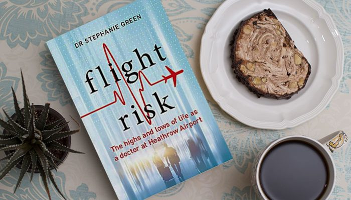Flight Risk by Stephanie Green