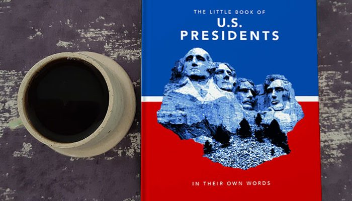 Little Book of US Presidents